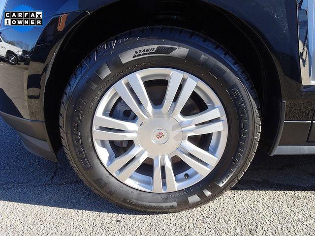 2015 Cadillac SRX Base Madison, NC 10