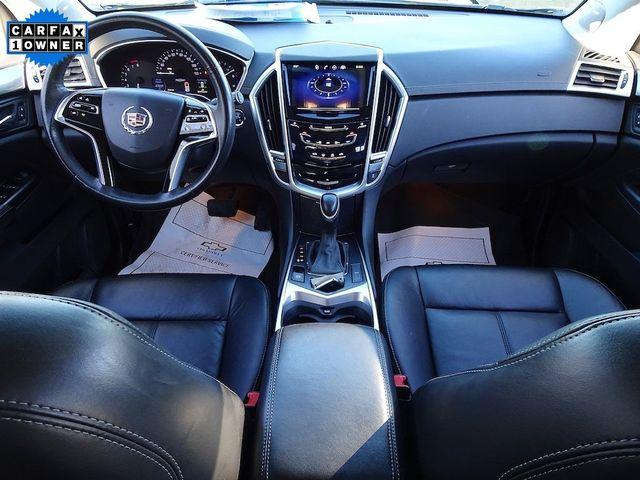 2015 Cadillac SRX Base Madison, NC 34