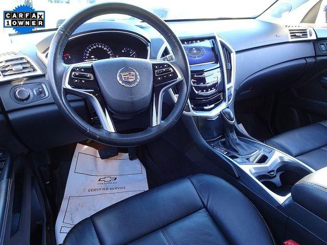 2015 Cadillac SRX Base Madison, NC 35