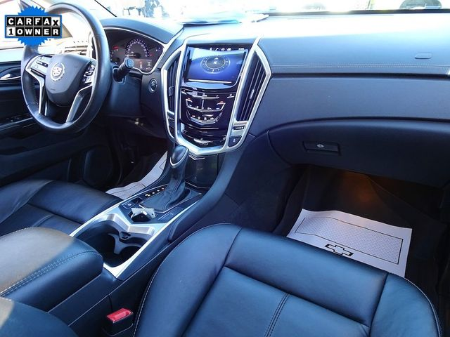 2015 Cadillac SRX Base Madison, NC 36