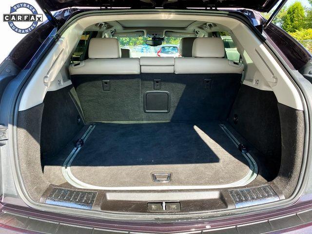 2015 Cadillac SRX Luxury Collection Madison, NC 9