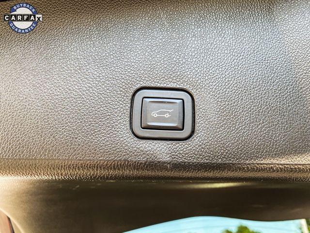 2015 Cadillac SRX Luxury Collection Madison, NC 10