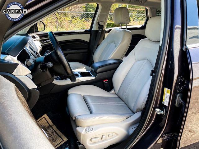 2015 Cadillac SRX Luxury Collection Madison, NC 16