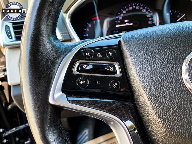 2015 Cadillac SRX Luxury Collection Madison, NC 20