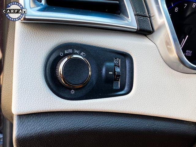 2015 Cadillac SRX Luxury Collection Madison, NC 22