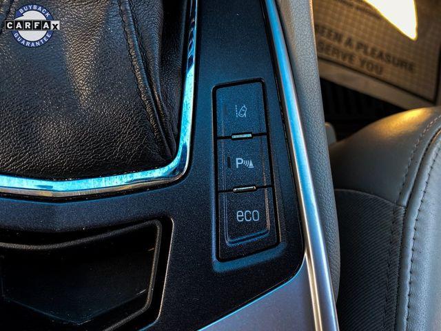 2015 Cadillac SRX Luxury Collection Madison, NC 26