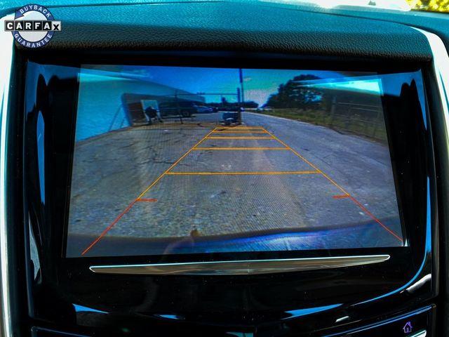 2015 Cadillac SRX Luxury Collection Madison, NC 28
