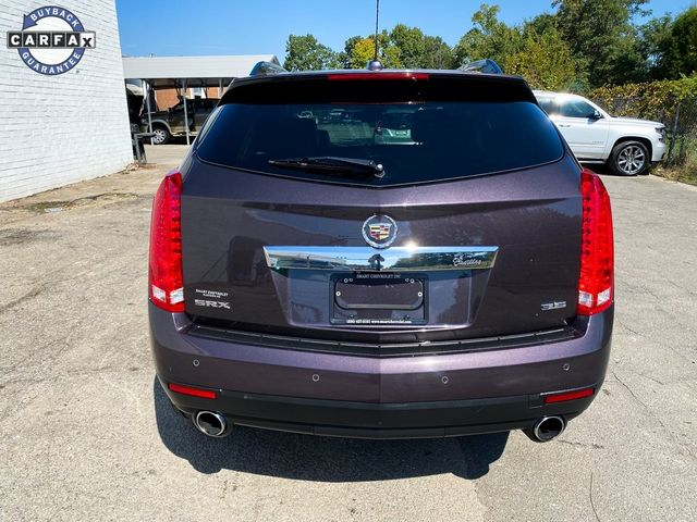 2015 Cadillac SRX Luxury Collection Madison, NC 2