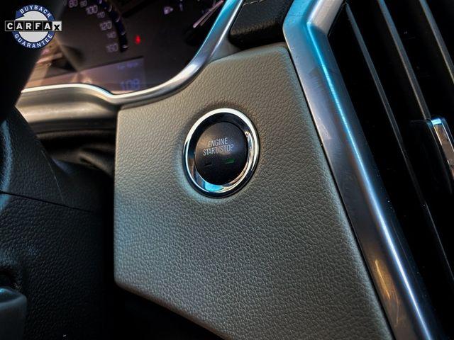2015 Cadillac SRX Luxury Collection Madison, NC 29