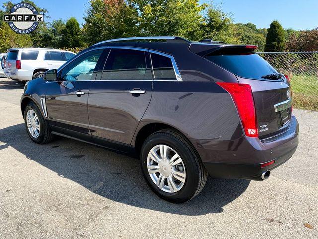 2015 Cadillac SRX Luxury Collection Madison, NC 3