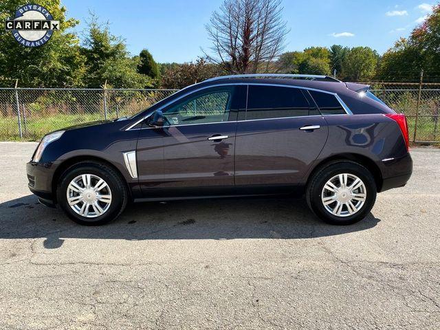 2015 Cadillac SRX Luxury Collection Madison, NC 4
