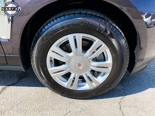2015 Cadillac SRX Luxury Collection Madison, NC 8