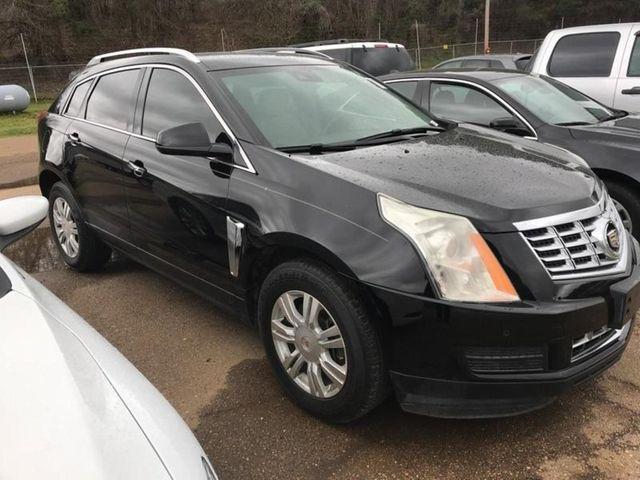 2015 Cadillac SRX Luxury Collection Madison, NC 5