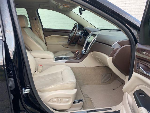 2015 Cadillac SRX Luxury Collection Madison, NC 11