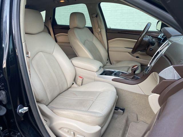 2015 Cadillac SRX Luxury Collection Madison, NC 12