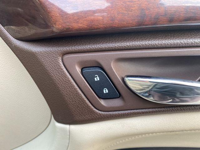 2015 Cadillac SRX Luxury Collection Madison, NC 15