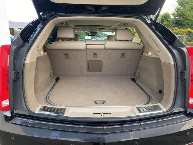 2015 Cadillac SRX Luxury Collection Madison, NC 19