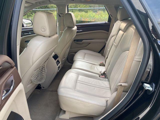 2015 Cadillac SRX Luxury Collection Madison, NC 21