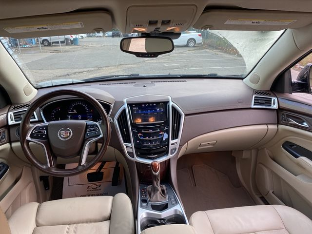 2015 Cadillac SRX Luxury Collection Madison, NC 23