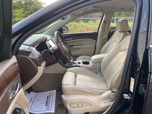 2015 Cadillac SRX Luxury Collection Madison, NC 24