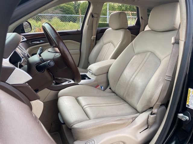 2015 Cadillac SRX Luxury Collection Madison, NC 25