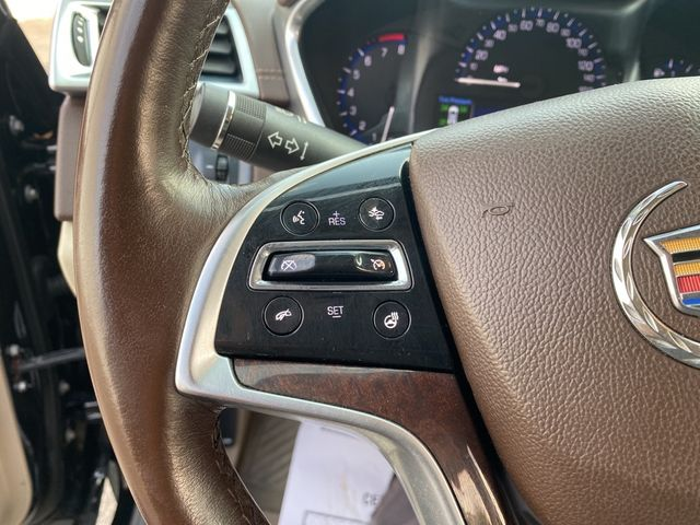 2015 Cadillac SRX Luxury Collection Madison, NC 32
