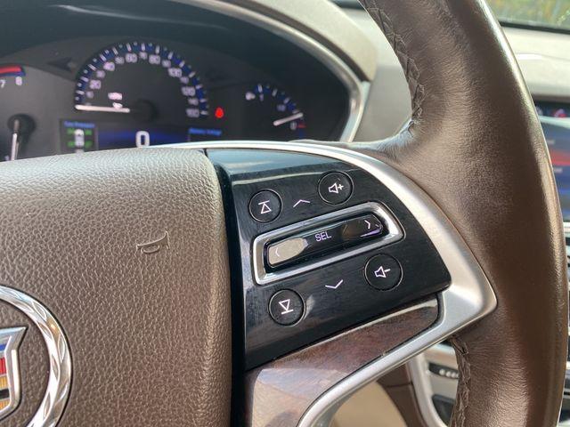 2015 Cadillac SRX Luxury Collection Madison, NC 33