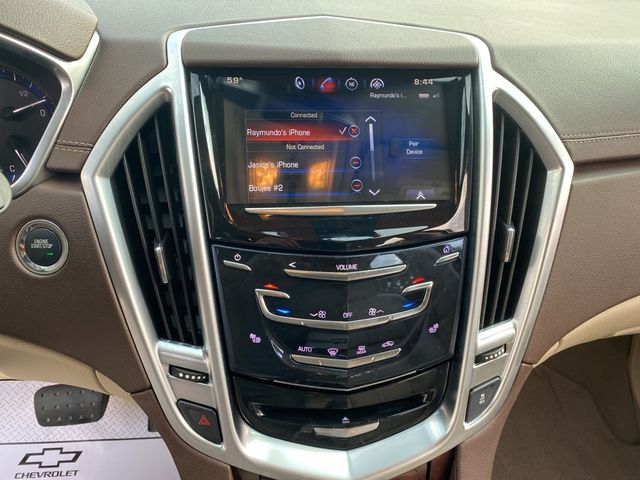 2015 Cadillac SRX Luxury Collection Madison, NC 34