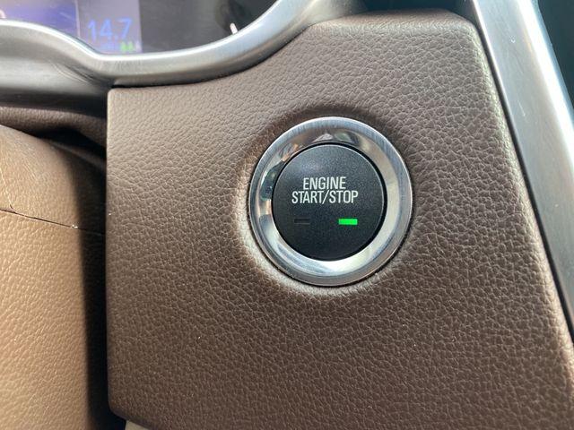 2015 Cadillac SRX Luxury Collection Madison, NC 35