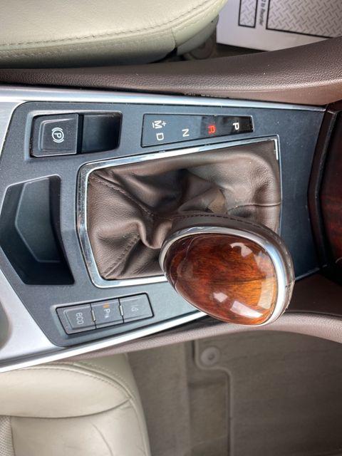 2015 Cadillac SRX Luxury Collection Madison, NC 38