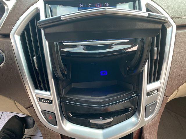 2015 Cadillac SRX Luxury Collection Madison, NC 39
