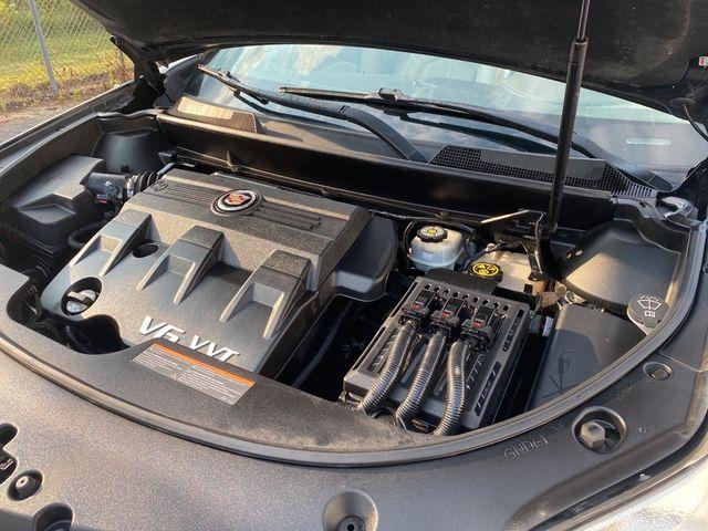 2015 Cadillac SRX Luxury Collection Madison, NC 43