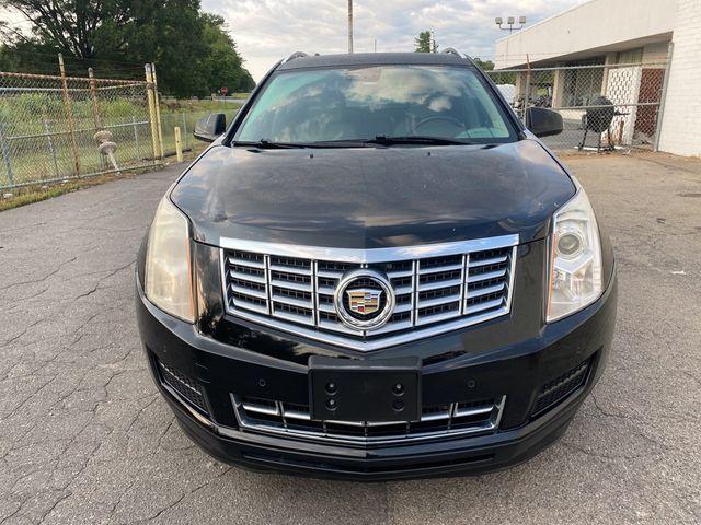 2015 Cadillac SRX Luxury Collection Madison, NC 6