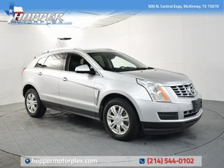 2015 Cadillac SRX Luxury in McKinney, Texas 75070