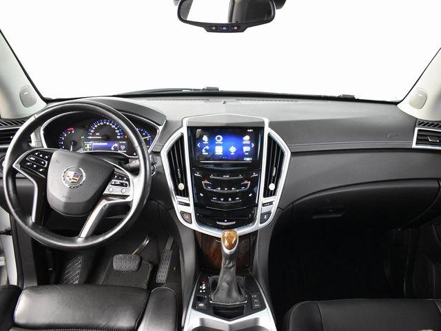 2015 Cadillac SRX Luxury in McKinney, Texas 75070