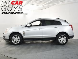 2015 Cadillac SRX Luxury Collection in McKinney, TX 75070