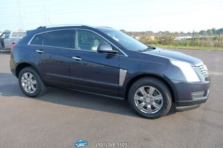 2015 Cadillac SRX Luxury Collection in Memphis Tennessee, 38115