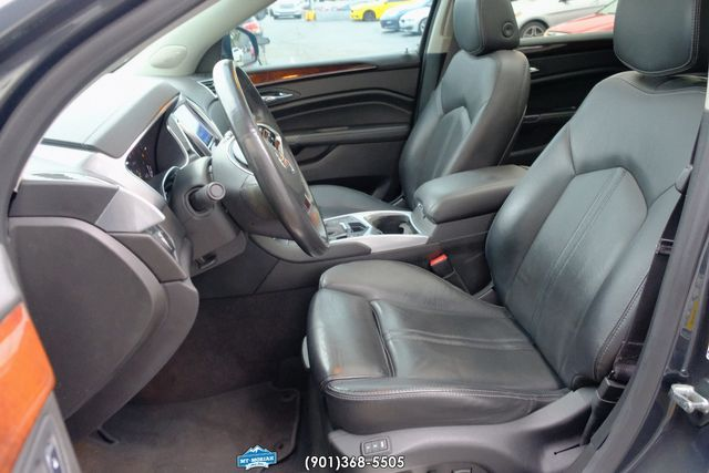 2015 Cadillac SRX Luxury Collection in Memphis, Tennessee 38115