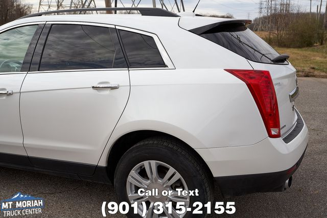 2015 Cadillac SRX Luxury in Memphis, Tennessee 38115