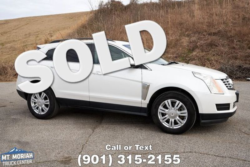 2015 Cadillac SRX Base | Memphis, TN | Mt Moriah Truck Center in Memphis TN