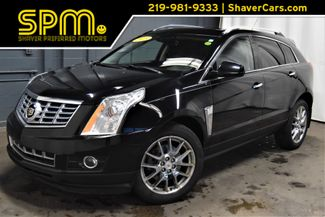 2015 Cadillac SRX Premium Collection in Merrillville, IN 46410