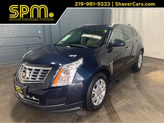 2015 Cadillac SRX Luxury Collection in Merrillville, IN 46410
