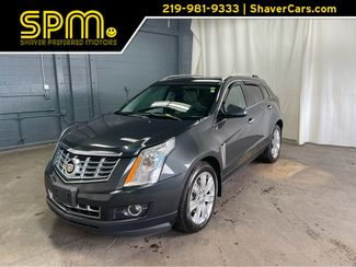2015 Cadillac SRX Performance Collection in Merrillville, IN 46410