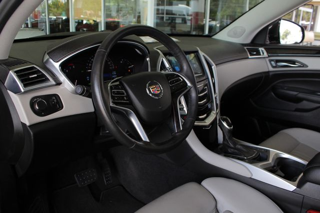 2015 Cadillac SRX Luxury Collection FWD - DRIVER AWARENESS PKG! Mooresville , NC 31