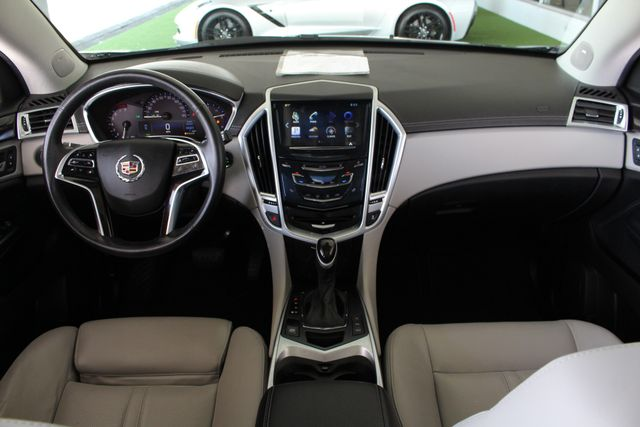 2015 Cadillac SRX Luxury Collection FWD - DRIVER AWARENESS PKG! Mooresville , NC 28