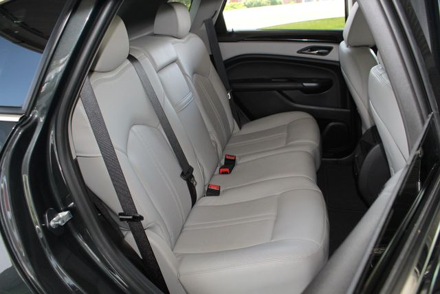 2015 Cadillac SRX Luxury Collection FWD - DRIVER AWARENESS PKG! Mooresville , NC 13
