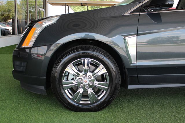 2015 Cadillac SRX Luxury Collection FWD - DRIVER AWARENESS PKG! Mooresville , NC 21