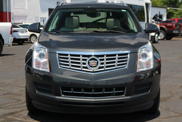 2015 Cadillac SRX Luxury Collection FWD - DRIVER AWARENESS PKG! Mooresville , NC 17