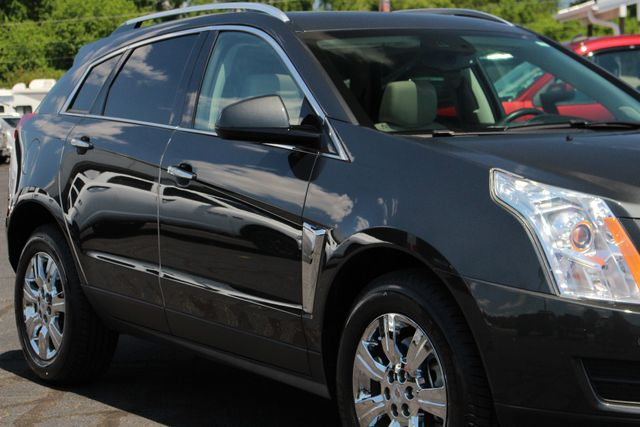 2015 Cadillac SRX Luxury Collection FWD - DRIVER AWARENESS PKG! Mooresville , NC 26