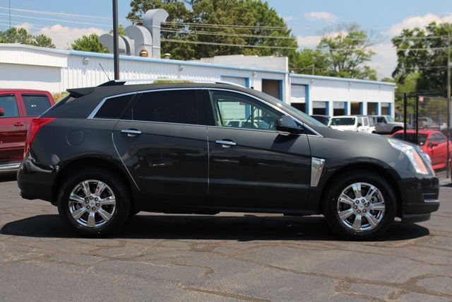 2015 Cadillac SRX Luxury Collection FWD - DRIVER AWARENESS PKG! Mooresville , NC 15
